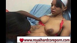 Lesbian ebony hairy licking - www.royalhardcoreporn.com