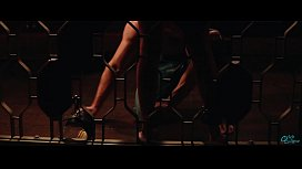 Dakota Johnson - Tied up and pleasured with vibrator - (uploaded by celebeclipse.com)