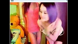 Webcam Sex Hot Asian Teen