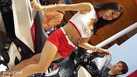 Chinese model panpan