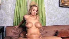 Big Tit MILF Trina Michaels Backroom Casting
