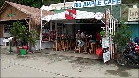 Buck Wild Shows Puerto Galera Philippines