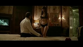 JENNIFER LAWRENCE underware scene in Red Sparrow