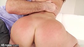XEmpire Big Ass Ivy Lebelle Anal Creampie From Big Dick Daddy