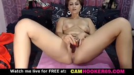 Mature juicy pussy and strong orgasm - camhooker69.com