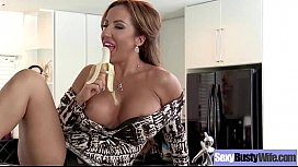 Mature Big Tits Wife (richelle ryan) Enjoy Hardcore Sex In Front Of Camera video-25