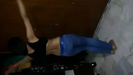 Dance in hostel room With indian hindi Song. She is really good Dancer. so if u like then please like and share my video. and i will update more videos as soon as possble. so keep connect with my channel.