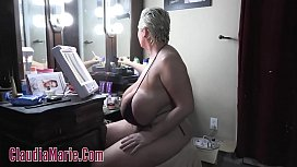 Claudia Marie Breeding From Paying Customer