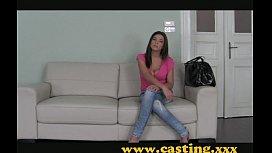 Casting - beautiful girl needs a job