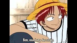 One Piece Episodio 08