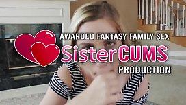 My Sister Revenges With Sex - SisterCUMS.com