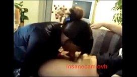 Homemade - Black Chick Make Oral in White Dick  Porn - insanecam.ovh