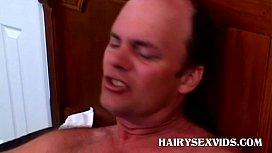 extra hairy milf Bonny