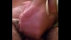 Gozada gostosa peludo