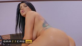 Big Butts Like It Big - (Romi Rain, Jordi El, Nino Polla) - Judge Jordi Anal About Alimony - Brazzers