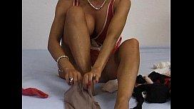 JuliaReaves-DirtyMovie - Fetisch Fotzen 1 - scene 3 - video 2 boobs hardcore nudity shaved fucking