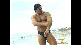 Daniel Morocco Solo