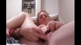 Amateur friends girl masturbating