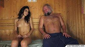 La Alberca de Zancara video porno privado