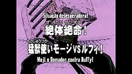 One Piece Episodio 06