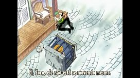 One Piece Episodio 06