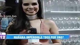 Paola Canedo DESCUIDO