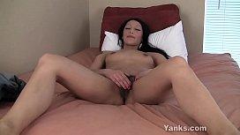 Hot Yanks Rosalee Orgasming