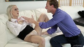 That was a gift from Jehova! - Cadence Lux