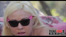 Teen Fucks Her Black Step Dad - TeensLoveBlackGuys.com
