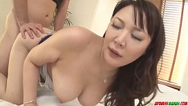 Special hardcore fantasy porn with Hinata Komine - More at Japanesemamas com