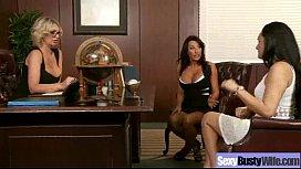 (leigh lezley) Busty Hot Mature Housewife Get Sluty In Hard Sex Scene mov-20