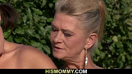 Very Hot French Mature Classic