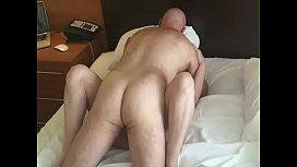 Mature milf gets fucked missionary