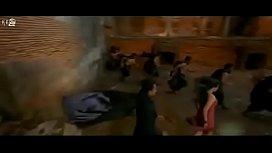 Anjali slow motion hot romance