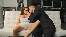 Passion-HD Cityscape MILF Romance Madison Ivy