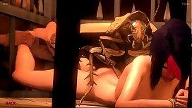 Fiora BIood Ties - StudioFOW