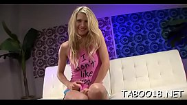 Awesome Amanda Tate fucks like an expert