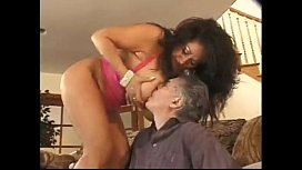 MateMature.com # David Christopher Being Smothered By These Big Tit'_s