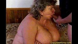 Porno mature dame en bas levrette