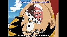 One Piece Episodio 02