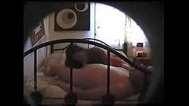 Wife cheating caught and filmed
