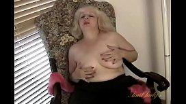 Jamie Monroe Masturbating.