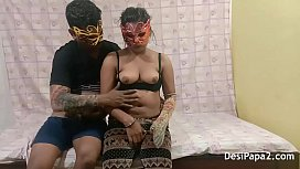 Indian Mother In Law Having Sex With Her Son While Her Daughter Is Filming