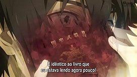 Tate no Yuusha 1 sub portuguese
