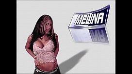 Melina vs Christy Hemme SmackDown 2005.