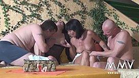 German Private Mature Swingers Club