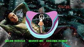 Jason Derulo    Marry Me   Edeema Remix