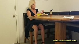 Ms Paris and Her Taboo Tales &quot_Nephew&quot_
