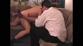 0376 hotwife fucked on the couch