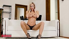 Solo milf best of compilation - (Florane Russell, Nathaly Cherie, Vicky Love, Vinna Reed) - DogHouse Digital